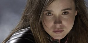 Ellen Page as