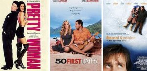 Hollywood Best Romantic Movies