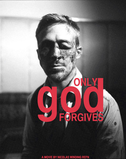 only god forgvies poster
