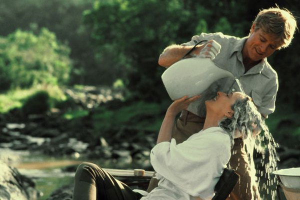 robert redford and meryl streep out of africa