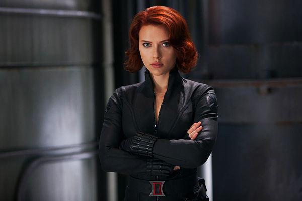 the-avengers-scarlett-johansson-black-widow 2