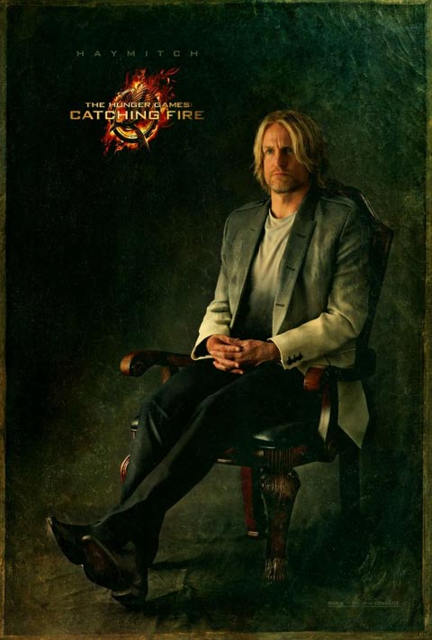 the hunger games catching fire haymitch